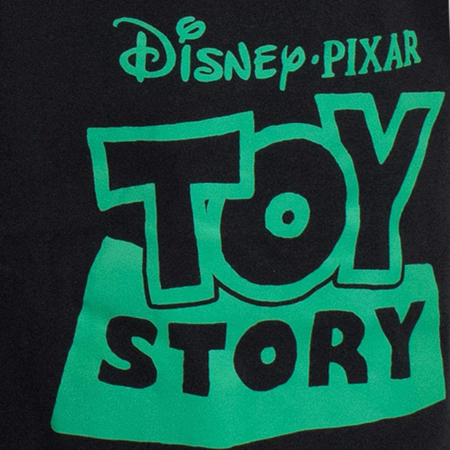 Disney Mens Toy Story Pyjamas