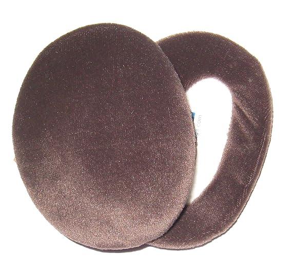 Earbags Bandless Protections rechauffantes pour Les oreilles/Protège-oreilles: Amazon.es: Deportes y aire libre
