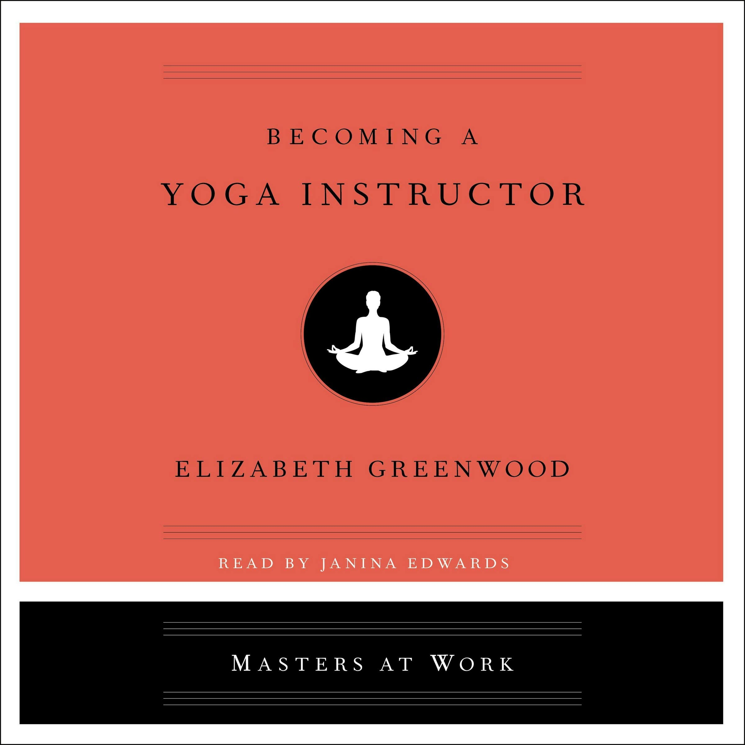 Amazon.com: Becoming a Yoga Instructor: The Masters at Work ...