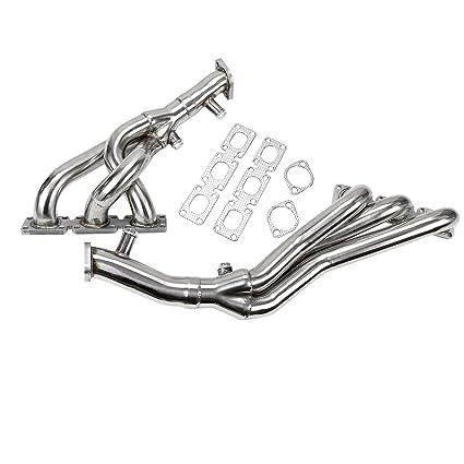 Amazon.com: Performance Exhaust Manifold Headers Fit For BMW E46 E39 Z3 2.5L 2.8L 3.0L L6: Automotive