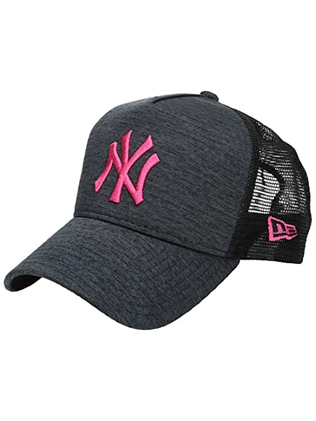 A NEW ERA Era Mujeres Gorras/Gorra Trucker MLB Essential York Yankees 9 Fourty Aframe: Amazon.es: Ropa y accesorios