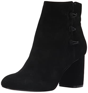 Women's Khraine9 Suede Ankle Boot