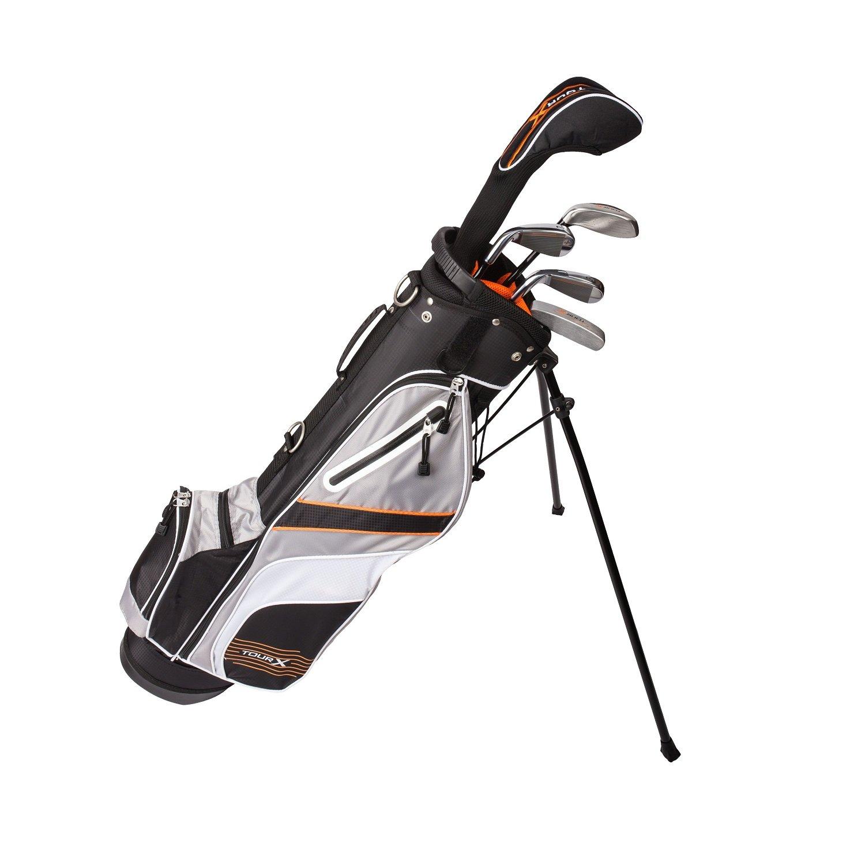 Tour X Size 3 5pc Tour B07CWR4F84 Jr Golf Set w w/Stand/Stand Bag LH [並行輸入品] B07CWR4F84, 与那城町:6f8d55c0 --- cooleycoastrun.com