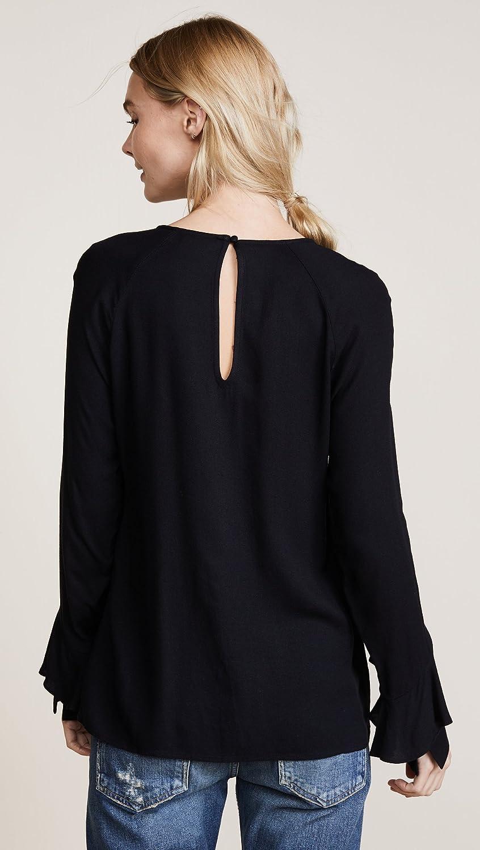 cd1ee05a0 Amazon.com  Ella Moss Women s Stella Top  Clothing