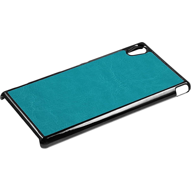 Amazon.com: PhoneNatic Hardcase Compatible with Sony Xperia ...