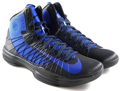 7838c2ac37a2 NIKE Hyperdunk Basketball  524934-005 (10.5)