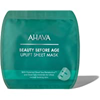 Ahava Uplifting & Firming Sheet Mask, 17 g