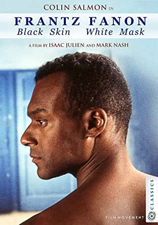 Frantz Fanon: Black Skin, White Mask [Blu-ray]