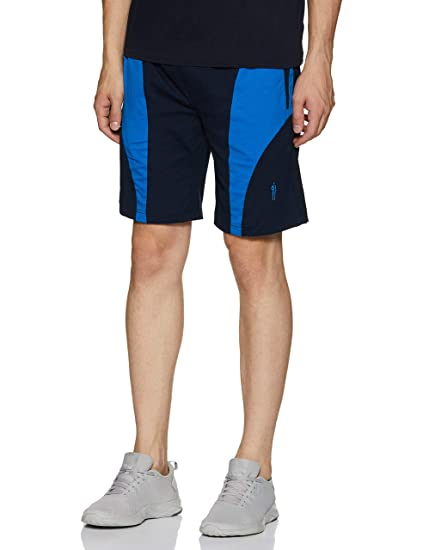 Jockey Men's Cotton Sport Shorts Men's Sports Shorts at amazon