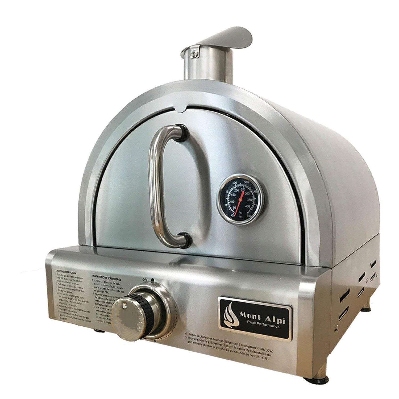 AmeriZon Portable Pizza Oven