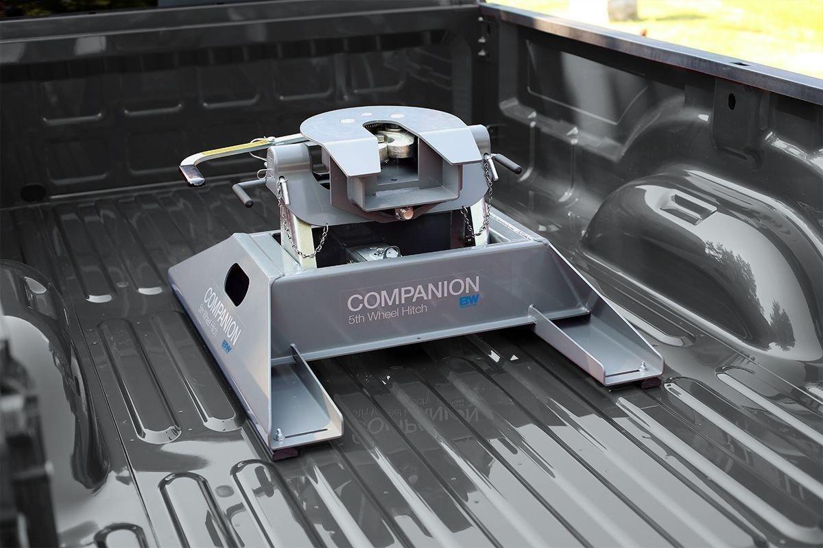 Amazon.com  B W Companion 5th Wheel Hitch RVK3500  Automotive 8e3585e1d