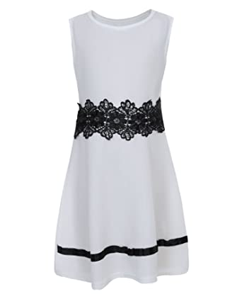 Robe patineuse fille 10 ans