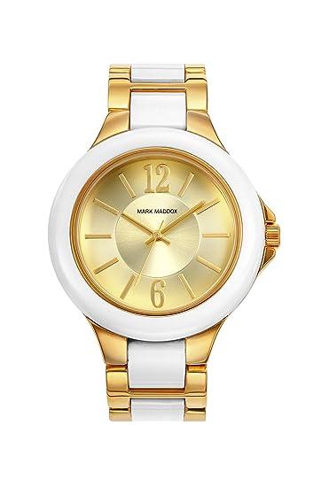 Reloj Mark Maddox - Mujer MP0002-05
