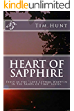 Heart of Sapphire (Love Letters Written in the Sands of Time Book 1)