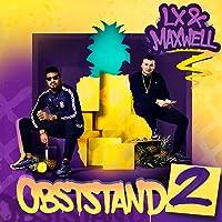 100 Round Drum [Explicit] [feat. Bonez MC & Gzuz & Sa4]