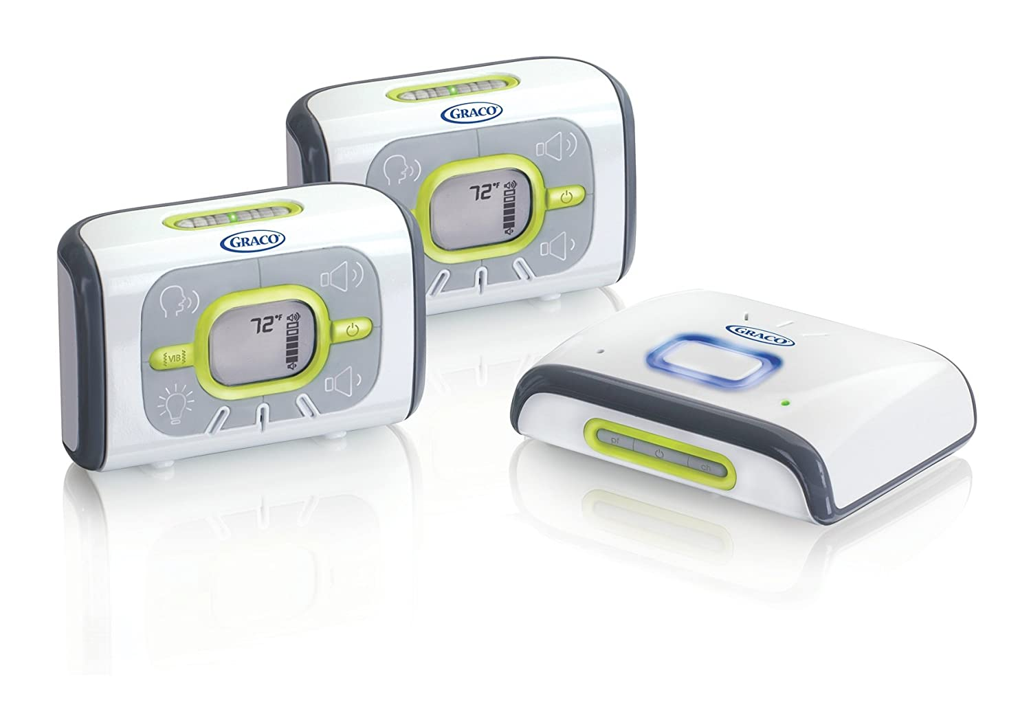 Graco Direct Connect Digital Baby Monitor