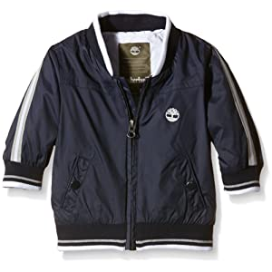 Timberland T06327 - Manteau imperméable - Bébé garçon