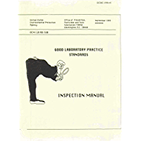 Good Laboratory Practice Standards: Inspection Manual (English Edition)