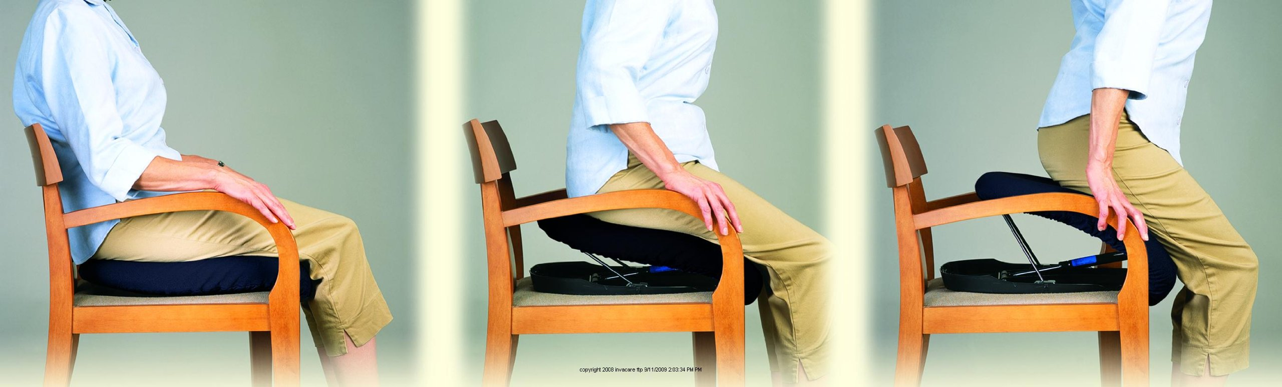 Uplift Seat Assist, Uplift Seat Assist 200-350Lbs, (1 EACH, 1 EACH)
