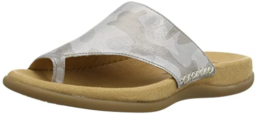Gabor Shoes 23.700.70 Damen Pantoletten  Amazon.de  Schuhe   Handtaschen 6a8ff3caf9
