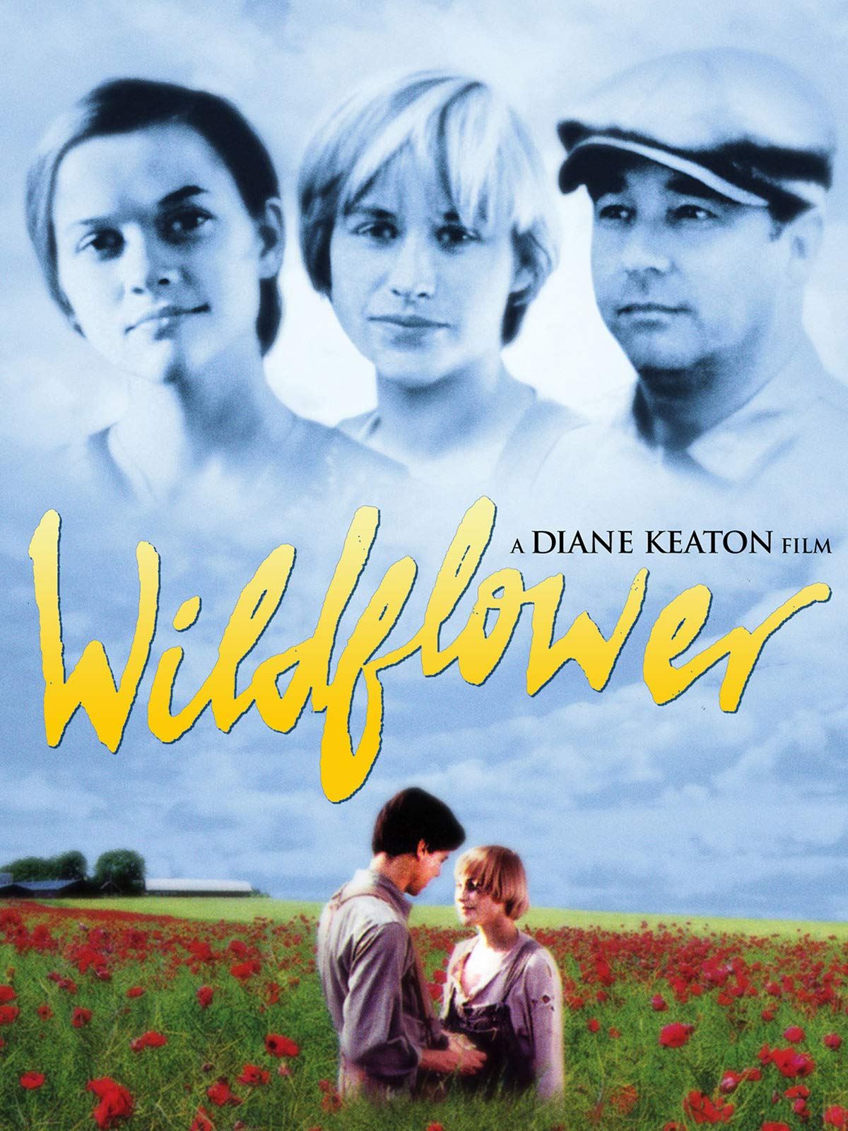 Wildflower on Amazon Prime Video UK