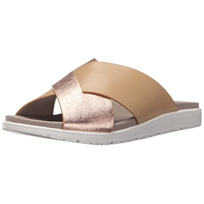 Kenneth Cole New York Women's Maxwell Flat Sandal