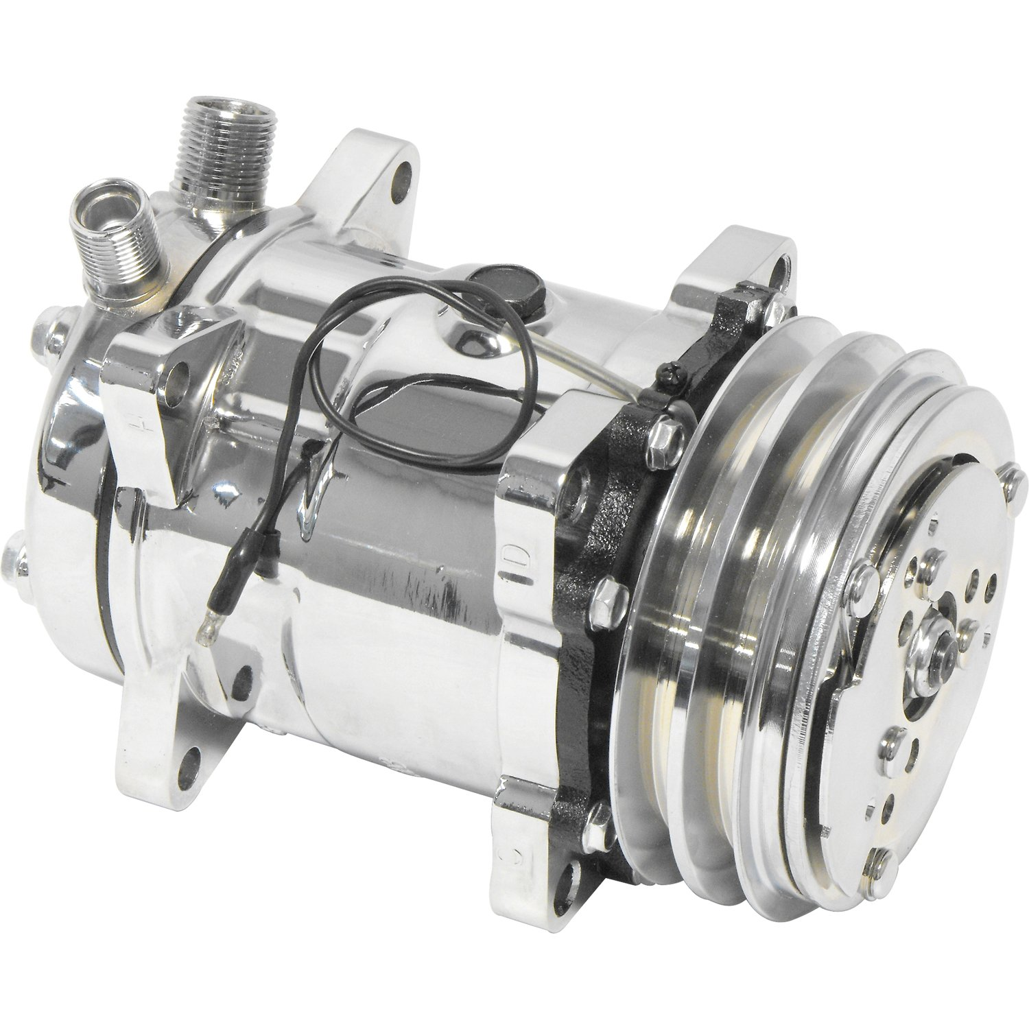 Universal Air Conditioner CO 4510PC A/C Compressor by UAC