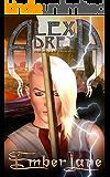 Alexa Drey: The Veils Of Lamerell (Barakdor Book 2) (English Edition)