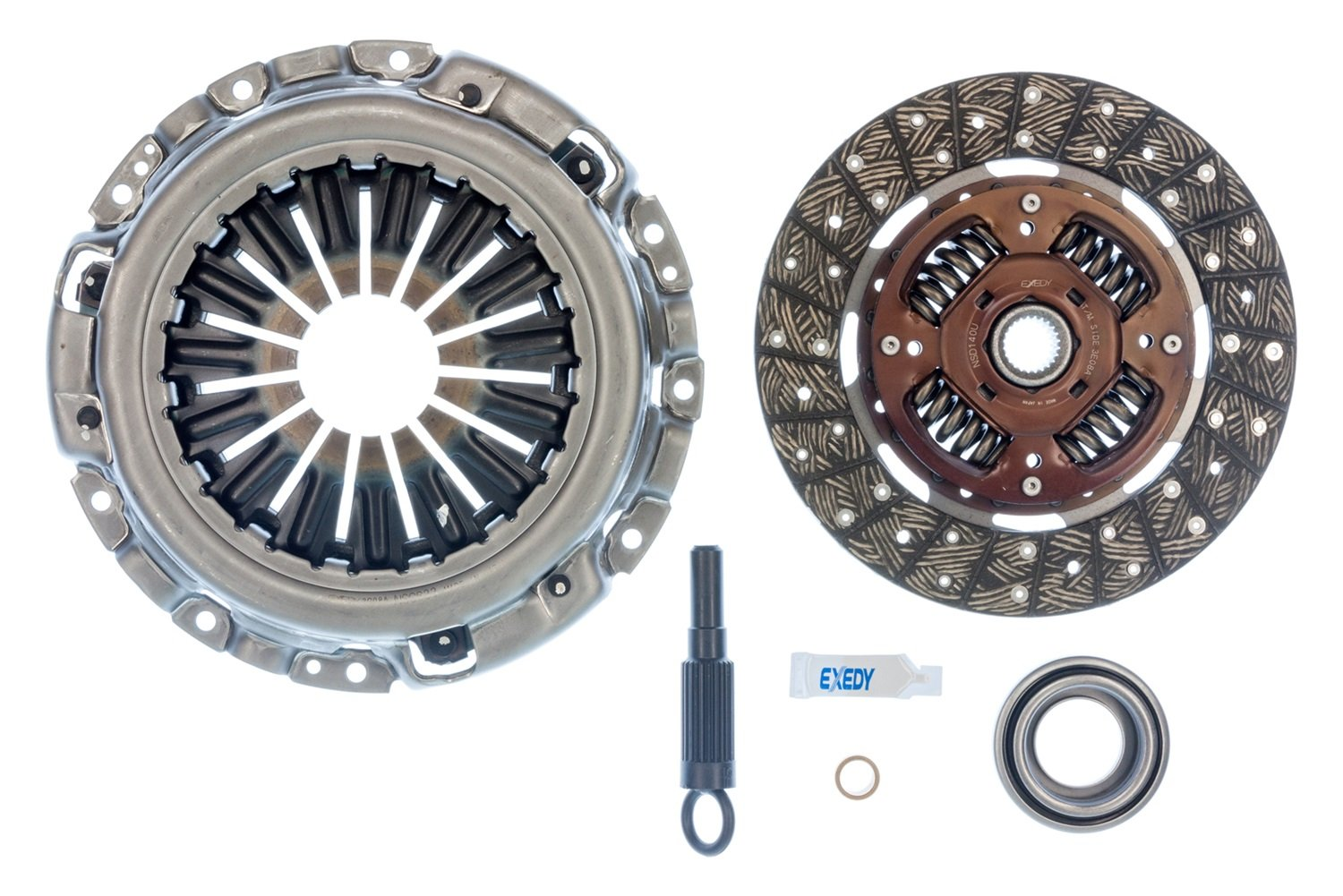EXEDY NSK1000 OEM Replacement Clutch Kit by Exedy (Image #1)