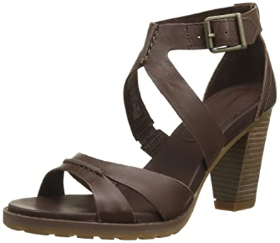 Timberland Earthkeepers Stratham Heights Sandal Ankle Strap
