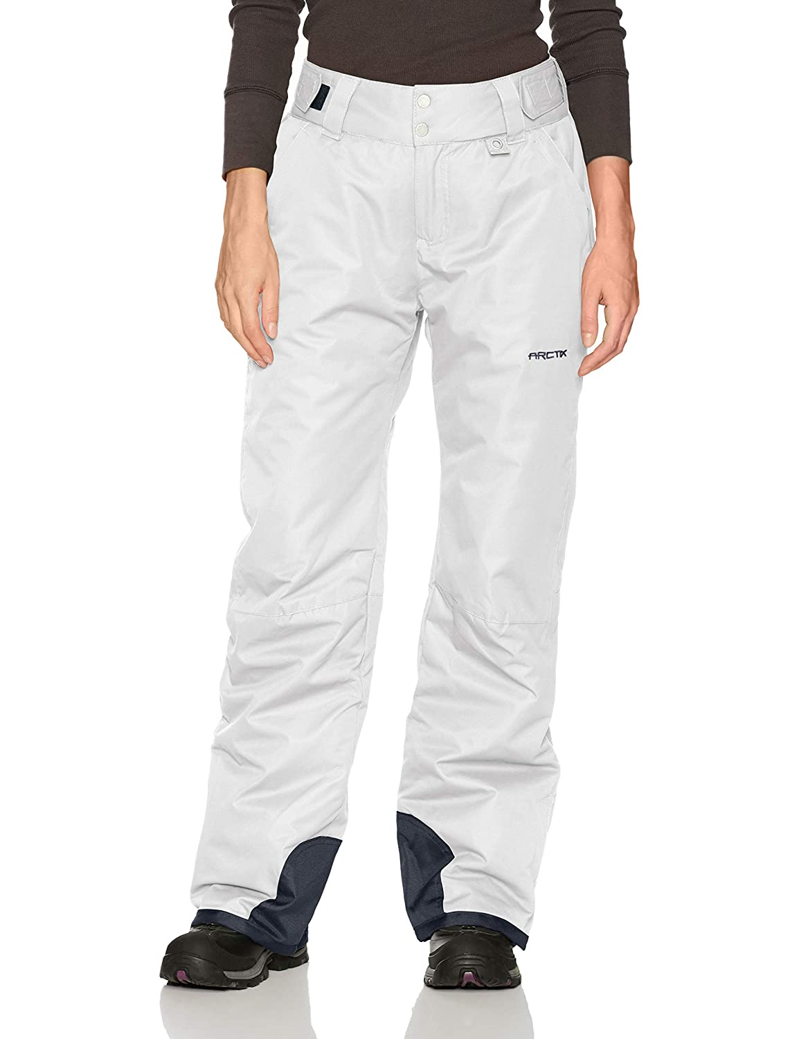 Amazon.com   Arctix Women s Insulated Snow Pants   Sports   Outdoors 0481b5ce4