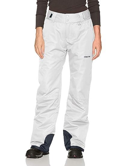 Arctix 36181148 Pantalon De Ski Femme Blanc Fr Xl Taille
