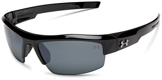 Amazon.com: Under Armour Igniter Multiflection gafas de sol ...