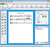 Crescendo Music Notation Software for PC for Music Score Writing and Composing [Download]