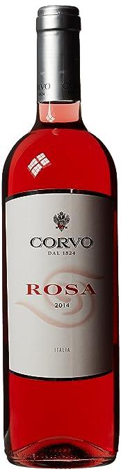 4 opinioni per Corvo- Rosa, Ml.750