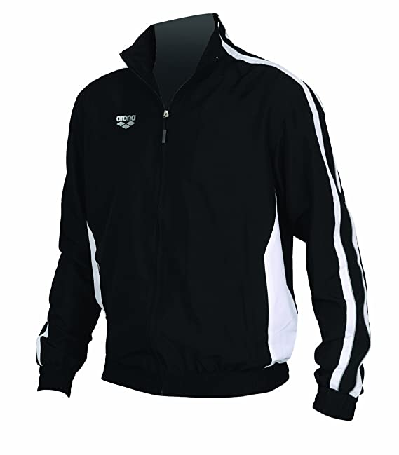 Arena Prival Ol Warm Up Jacket by Arena