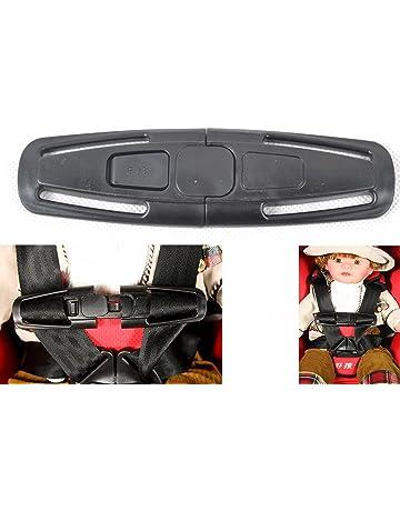 Coche de seguridad del asiento de la correa de la correa del pecho del arnés del
