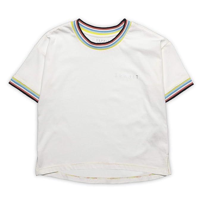 41f9e3b48 Esprit Short Sleeve tee-Shirt