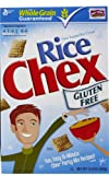 General Mills Rice Chex Cereal 362g Box American Cereal