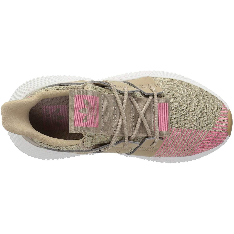 adidas Prophere Jungen Sneaker Khaki: : Schuhe