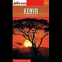 KENYA 2018 Petit Futé (Country Guide)