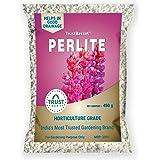 TrustBasket Perlite for Gardening (450 g)