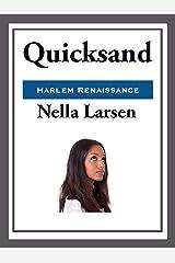 Quicksand Kindle Edition
