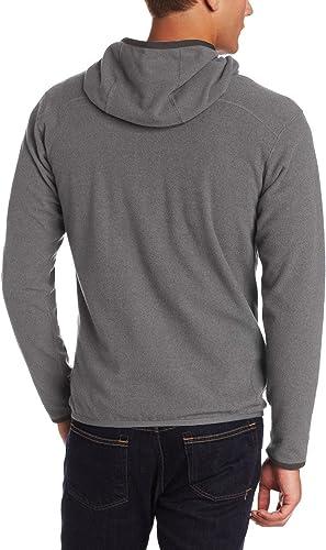 OTW Mens Stand Collar Zip Up Fall Winter Fleece Warm Solid Sweatshirt Jacket Coat Green XL