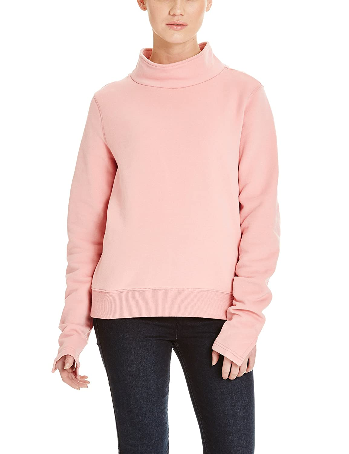 Bench Women's Repay Jumper Bench Limited (Apparel) BLEA3777