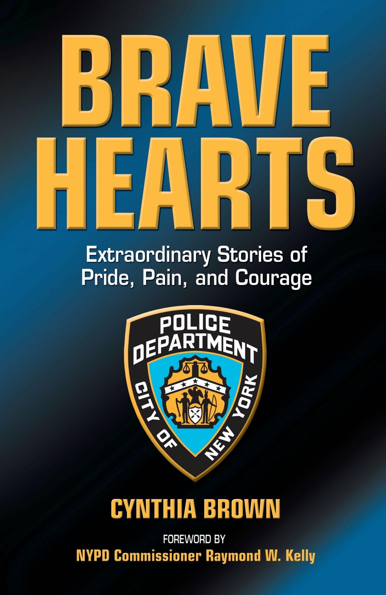 Amazon com: Brave Hearts: Extraordinary Stories of Pride