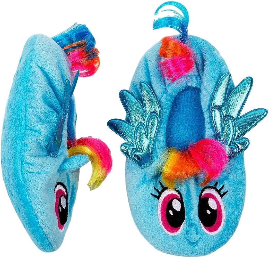 My Little Pony Slippers Kids Girls
