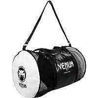 Venum Thai Camp Sport Bag, Black/White