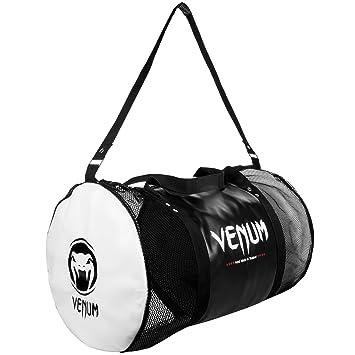 8e25a638eb Venum Thai Camp Sac de Sport Noir/Blanc: Amazon.fr: Sports et Loisirs