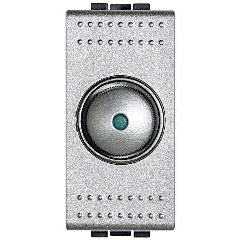 Bticino Livinglight Nt4402N - Ll-Reg Rot+Conm 500W R 1M Tech